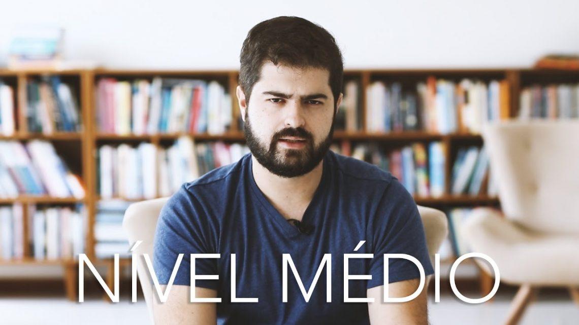 Concursos de nível médio vão acabar? | Fernando Mesquita