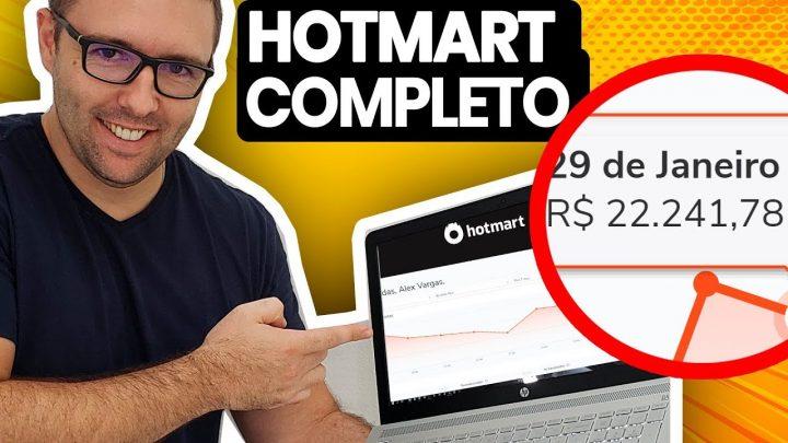 💎 Hotmart Para Iniciantes | Guia Definitivo Para Ganhar Dinheiro No Hotmart
