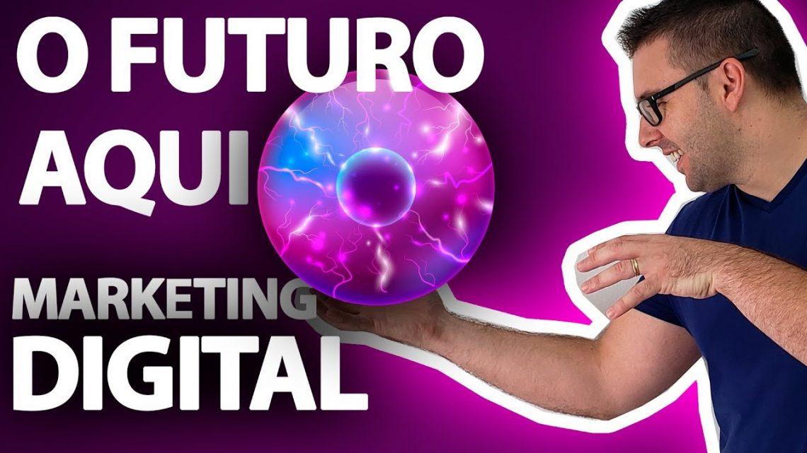 INACREDITÁVEL! Marketing Digital As Mais Importantes Tendências Que Funcionam Agora