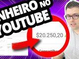 SUCESSO RÁPIDO NO YOUTUBE | Passo a Passo Simples e Direto P/ Ganhar Dinheiro no Youtube