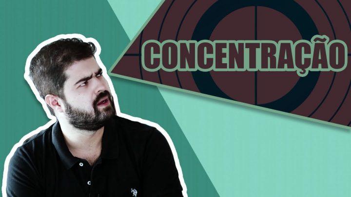 3 estratégias para ter mais concentração nos estudos (e na vida) | Fernando Mesquita