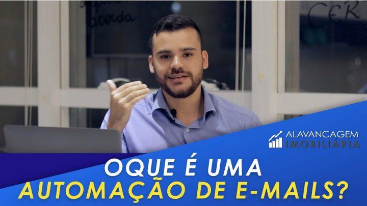 AUTOMAÇÃO DE E-MAILS PARA IMOBILIÁRIA – FUNCIONA?!