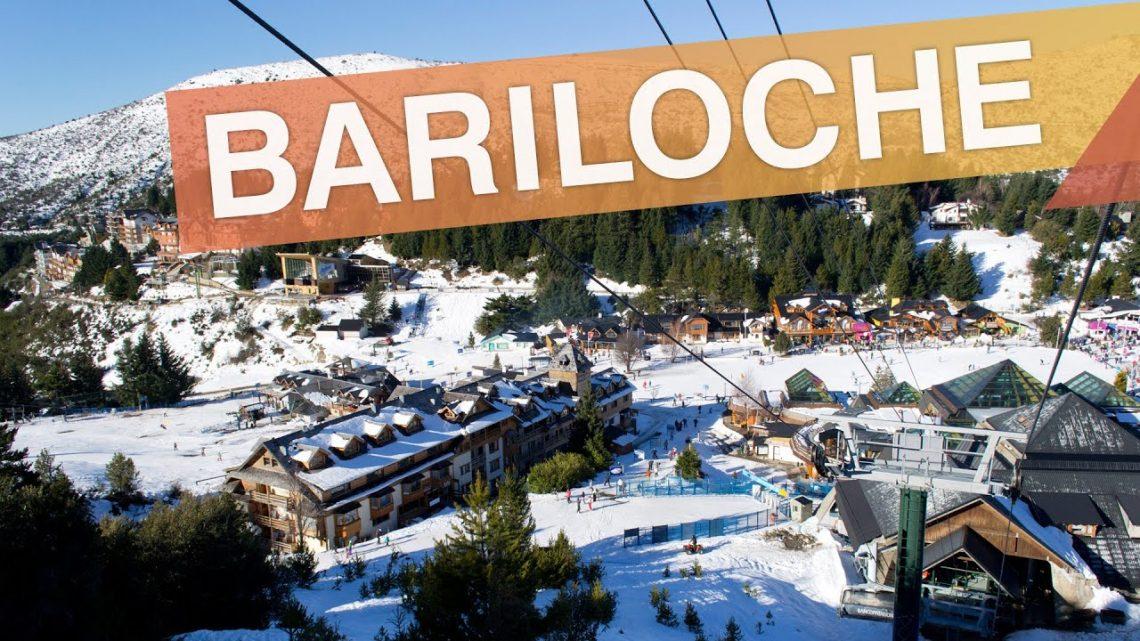 Bariloche – Argentina :: 3 atrações em 3 minutos :: 3em3