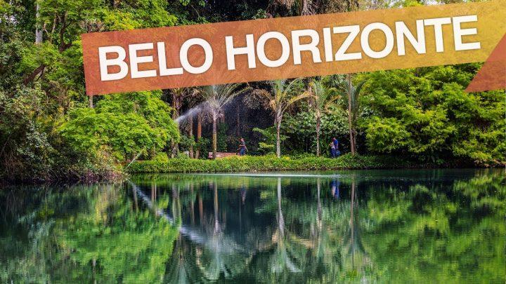 Belo Horizonte e Inhotim – Brasil :: O que fazer em BH de sexta a domingo :: 3em3