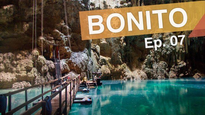 Bonito – Brasil :: Ep.07 :: Barra do Sucuri – Buraco das Araras – Abismo Anhumas :: 3em3