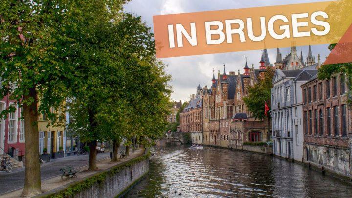 Bruges  – Bélgica ::  3 locações do filme Na Mira do Chefe :: 3em3