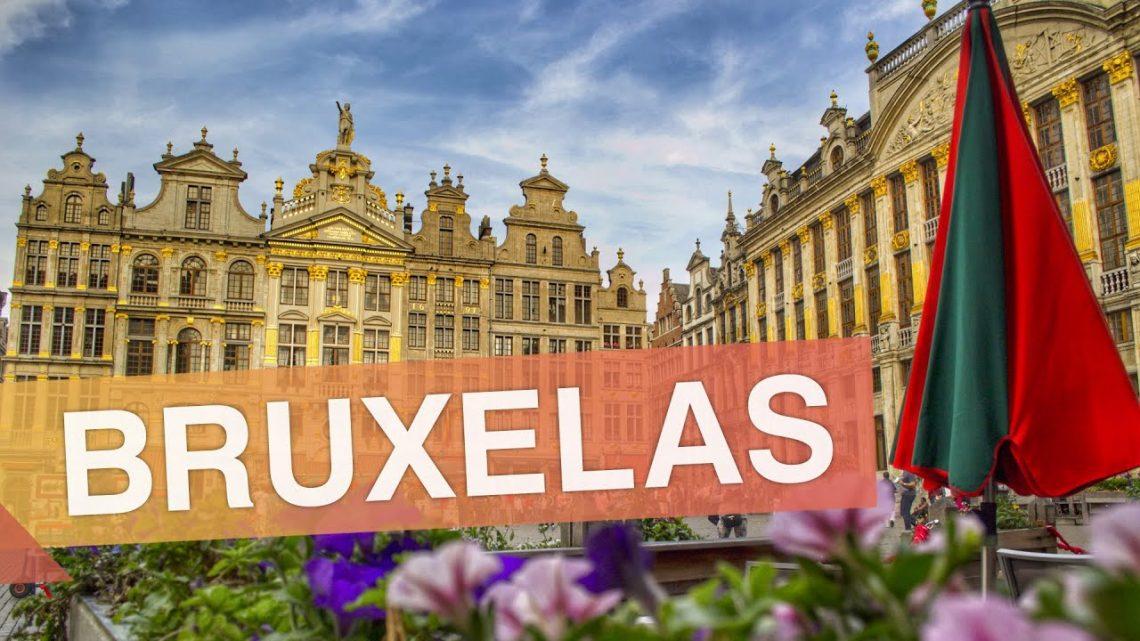 Bruxelas – Bélgica :: 3 atrações em 3 minutos :: 3em3