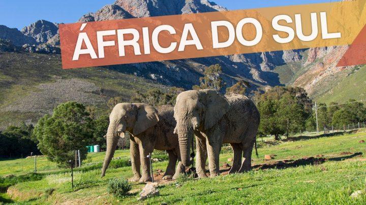 Cape Town – Africa do Sul :: 3 atrações imperdíveis da Cidade do Cabo :: 3em3