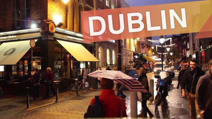Dublin – Irlanda :: 3 pubs em 3 minutos :: 3em3