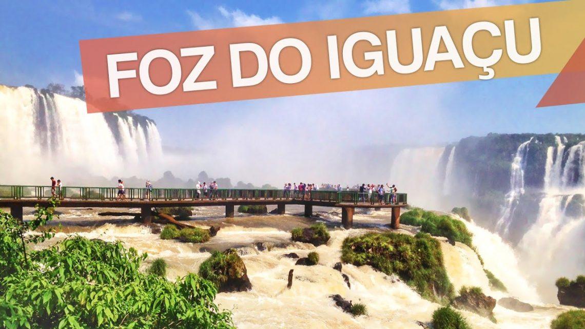 Foz do Iguaçu – Brasil :: O que fazer no lado brasileiro :: 3em3