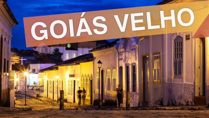 Goiás Velho – Brasil :: 3 atrações para o fim de semana :: 3em3