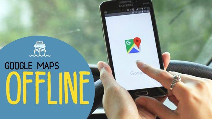 Google Maps Offline: Como usar? – App de Viagem!   Rachel Travel Tips
