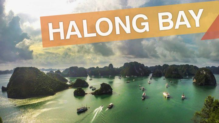 Halong Bay – Vietnã :: Ep.08 :: Como é fazer o cruzeiro de 3 dias :: 3em3