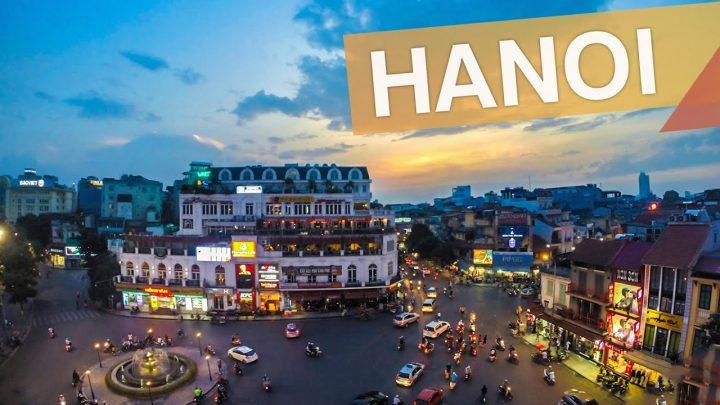 Hanoi – Vietnã :: Ep.07 :: O que fazer em 48 horas na capital vietnamita :: 3em3