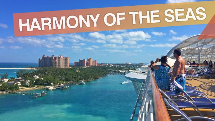 Harmony of the Seas – Caribe :: Como é o maior navio de cruzeiro do mundo :: 3em3