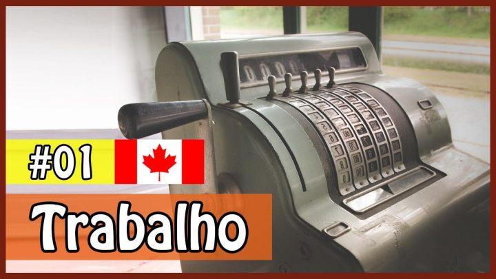 História de Viagem – #1 Trabalhando no Canadá | Rachel Travel Tips