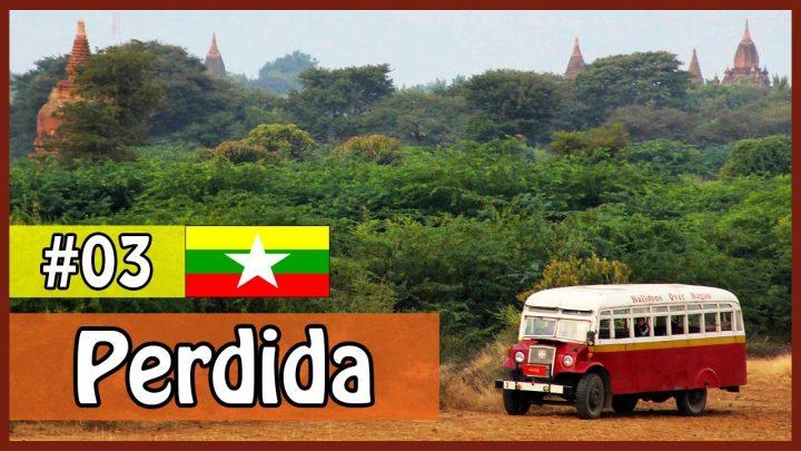 História de Viagem – #3 Perdida em Myanmar | Rachel Travel Tips