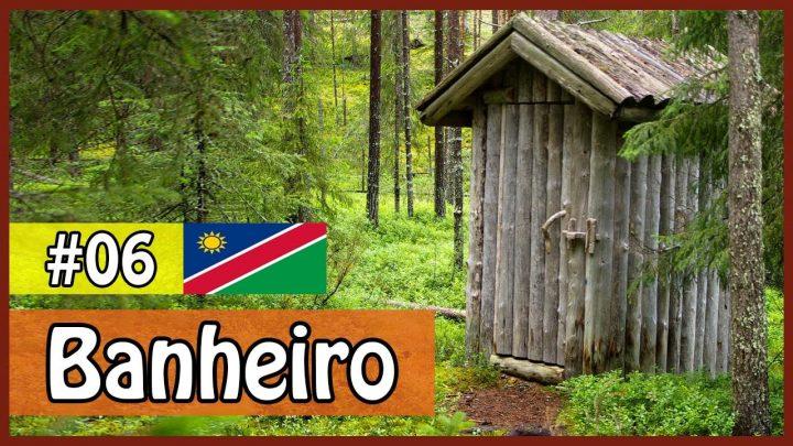 Histórias de Viajante – #6 O Pior Banho do Mundo (Namíbia) | Rachel Travel Tips