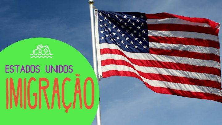 Imigração EUA: Como passar pela imigração dos Estados Unidos | Rachel Travel Tips