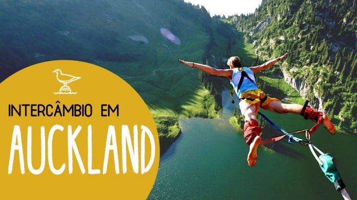 Intercâmbio na Nova Zelândia: Como é morar na Nova Zelândia Rachel Travel Tips