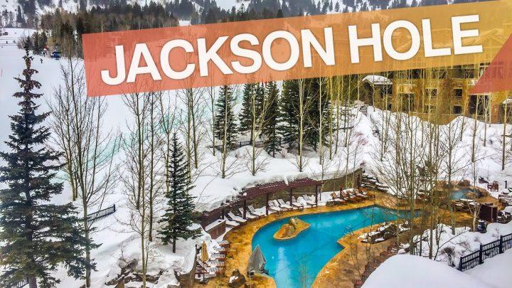 Jackson Hole – EUA :: Como é esquiar no melhor resort de neve da América do Norte :: 3em3