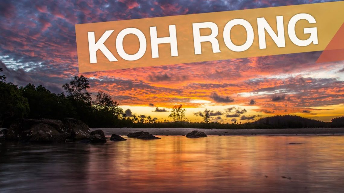 Koh Rong – Camboja :: Um detox da vida tecnológica :: 3em3