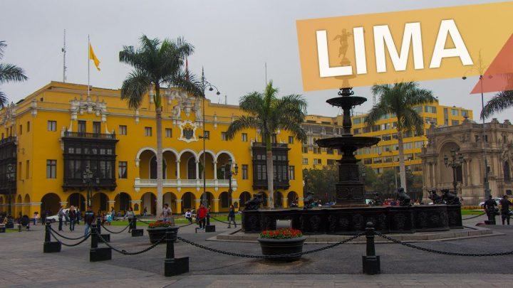 Lima – Peru :: Ep.03 :: 3 ótimos passeios para se fazer na capital peruana :: 3em3