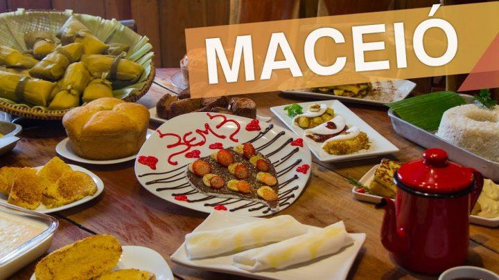 Maceió – Brasil :: Onde comer muito bem em Maceió :: 3em3