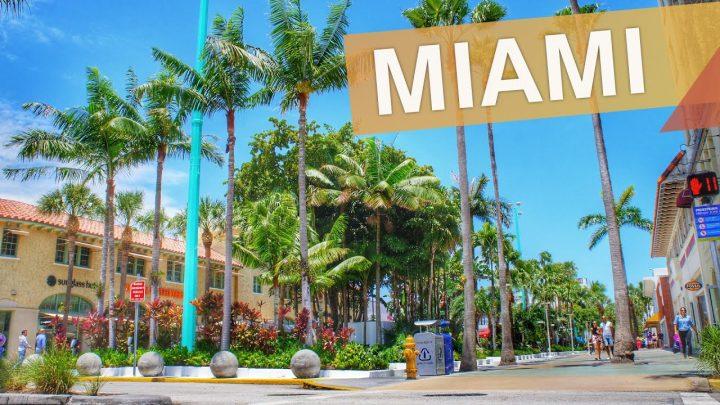 Miami – EUA :: Ep.03 :: 3 shoppings da cidade em 3 minutos :: 3em3