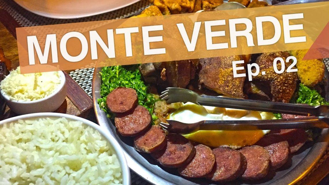 Monte Verde – Brasil :: Onde comer em Monte Verde/MG :: 3em3