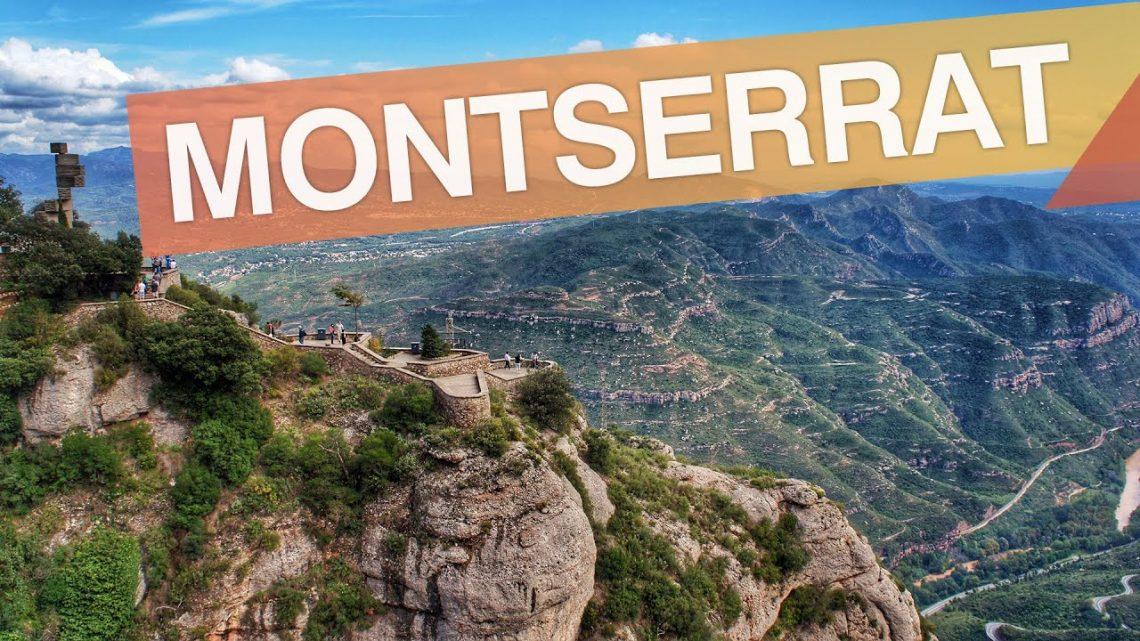 Montserrat – Espanha :: 3 motivos para visitar o Mosteiro de Montserrat :: 3em3