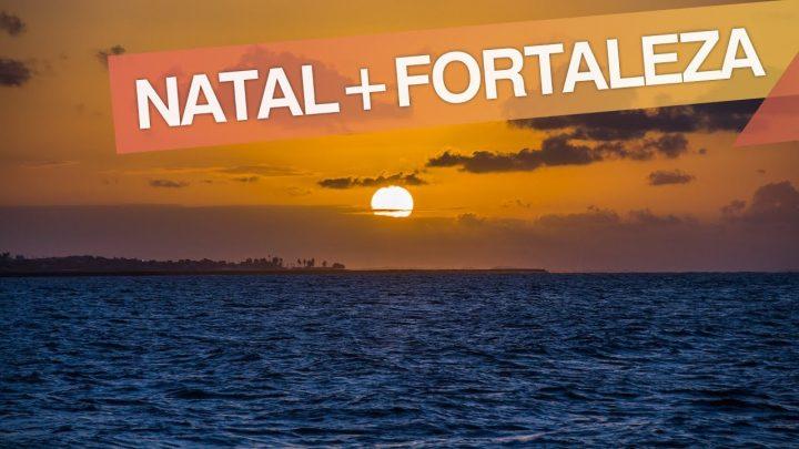 Natal + Fortaleza – Brasil :: Roteiro de um fim de semana :: 3em3