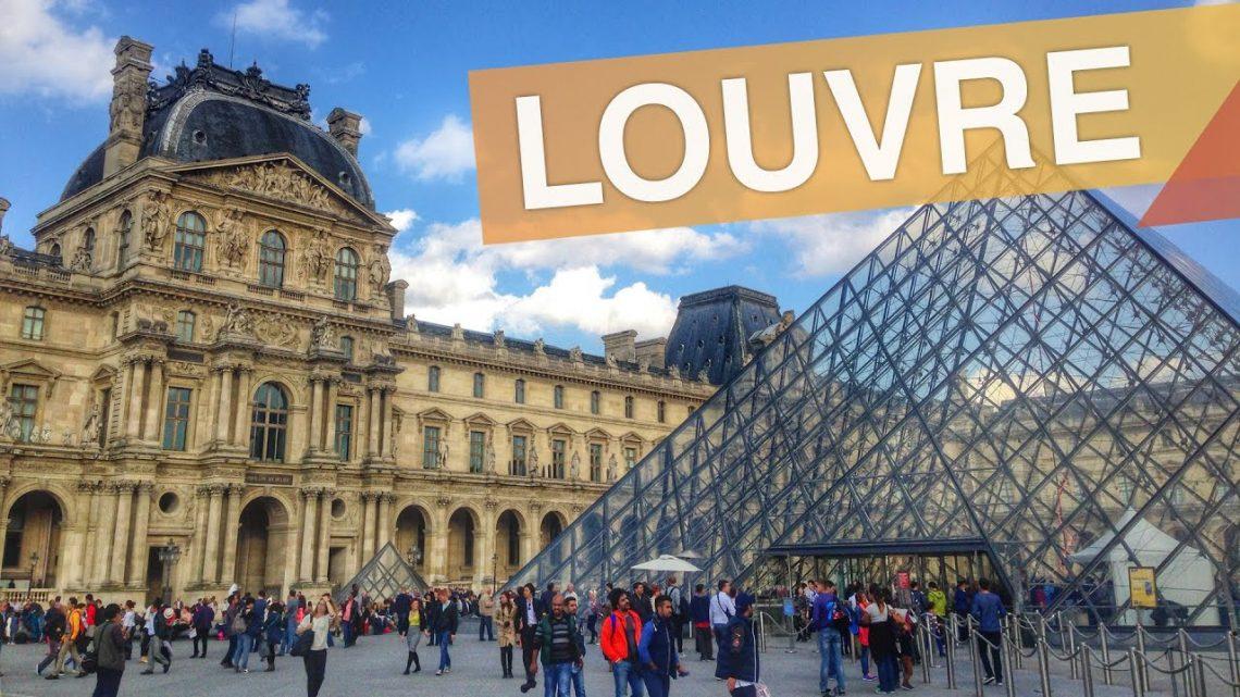Paris – França :: 3 razões para visitar o Museu do Louvre :: 3em3