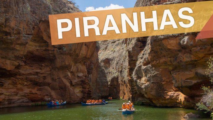 Piranhas – Brasil :: 3 passeios partindo da cidade do interior de Alagoas :: 3em3
