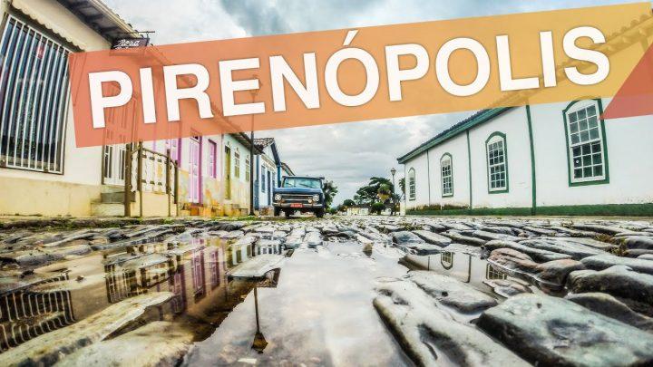 Pirenópolis – Brasil :: 3 atrações da cidade goiana :: 3em3