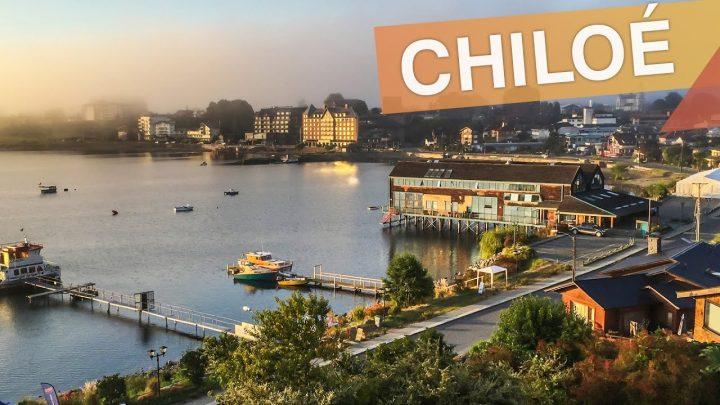Puerto Varas e Chiloé – Chile :: Lagos Andinos e Patagônia no mesmo roteiro :: 3em3
