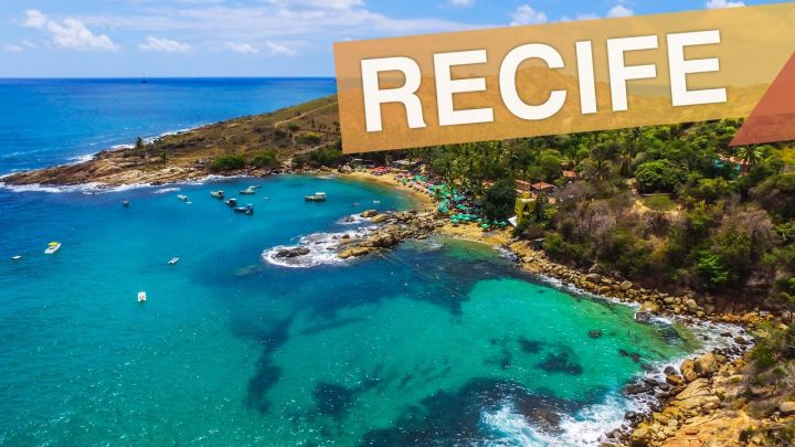 Recife – Brasil :: O que fazer na capital cultural do Nordeste :: 3em3