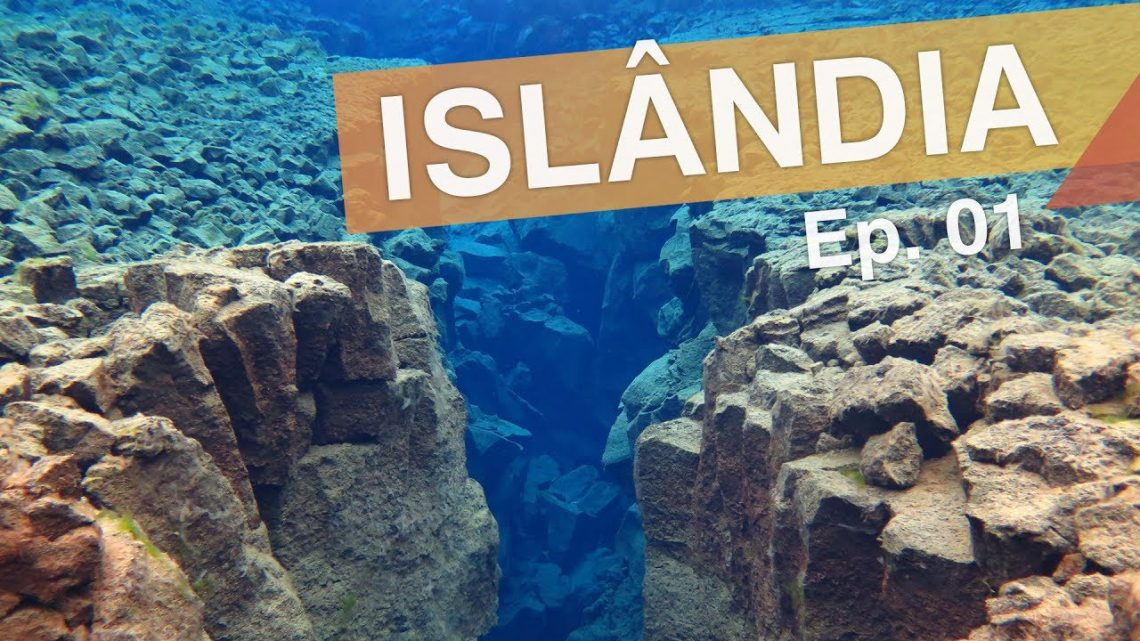 Reykjavik – Islândia :: Ep.01 :: 3 passeios para se fazer a partir de Reykjavik :: 3em3