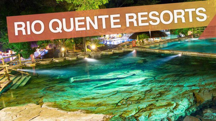 Rio Quente – Brasil :: O que fazer no Rio Quente Resorts, Hot Park e Eko Aventura :: 3em3