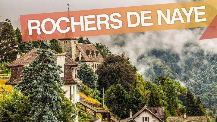 Rochers de Naye – Suíça :: De trem até o topo dos Alpes suíços :: 3em3