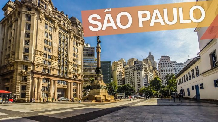 São Paulo – Brasil :: O que fazer de Sexta a Domingo :: 3em3
