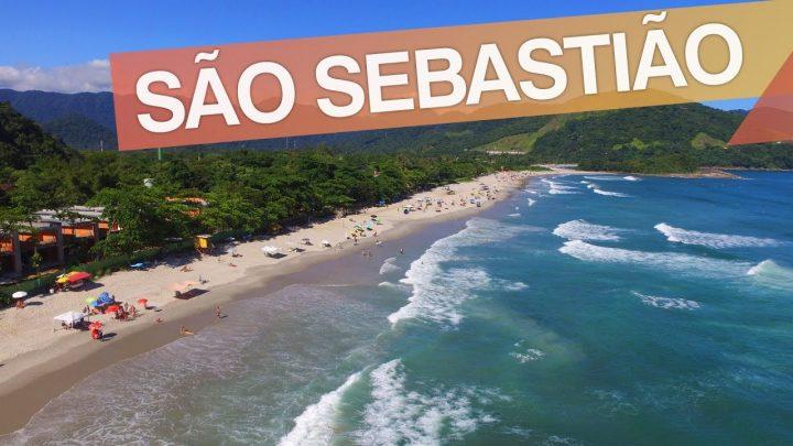 Sao Sebastião – Brasil :: 3 praias imperdíveis no litoral norte de SP :: 3em3