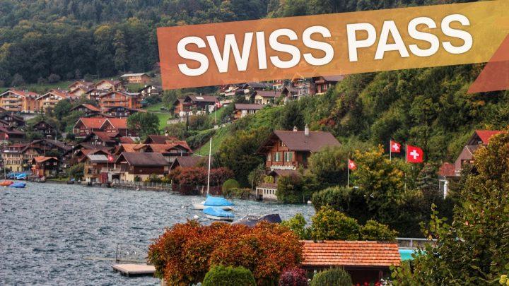 Swiss Travel Pass – Suíça :: Tudo o que você precisa saber para viajar de trem pela Suíça :: 3em3