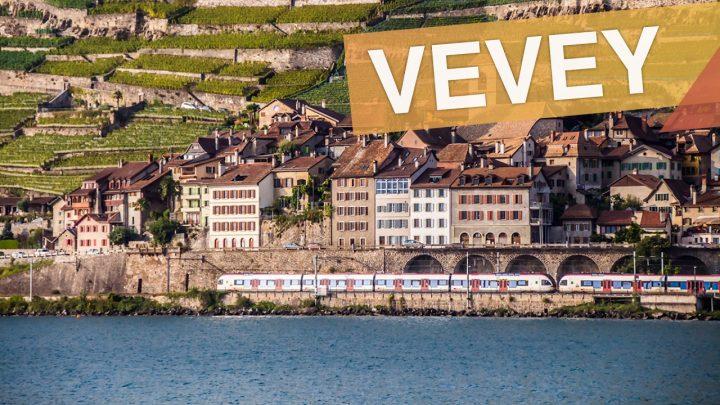 Vevey – Suíça :: 3 passeios imperdíveis em Vevey :: 3em3