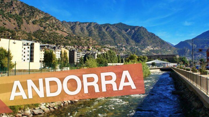 Andorra La Vella – Andorra :: 3 motivos para você visitar o país :: 3em3