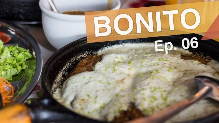 Bonito – Brasil :: Ep. 06 :: Onde comer em Bonito/MS :: 3em3