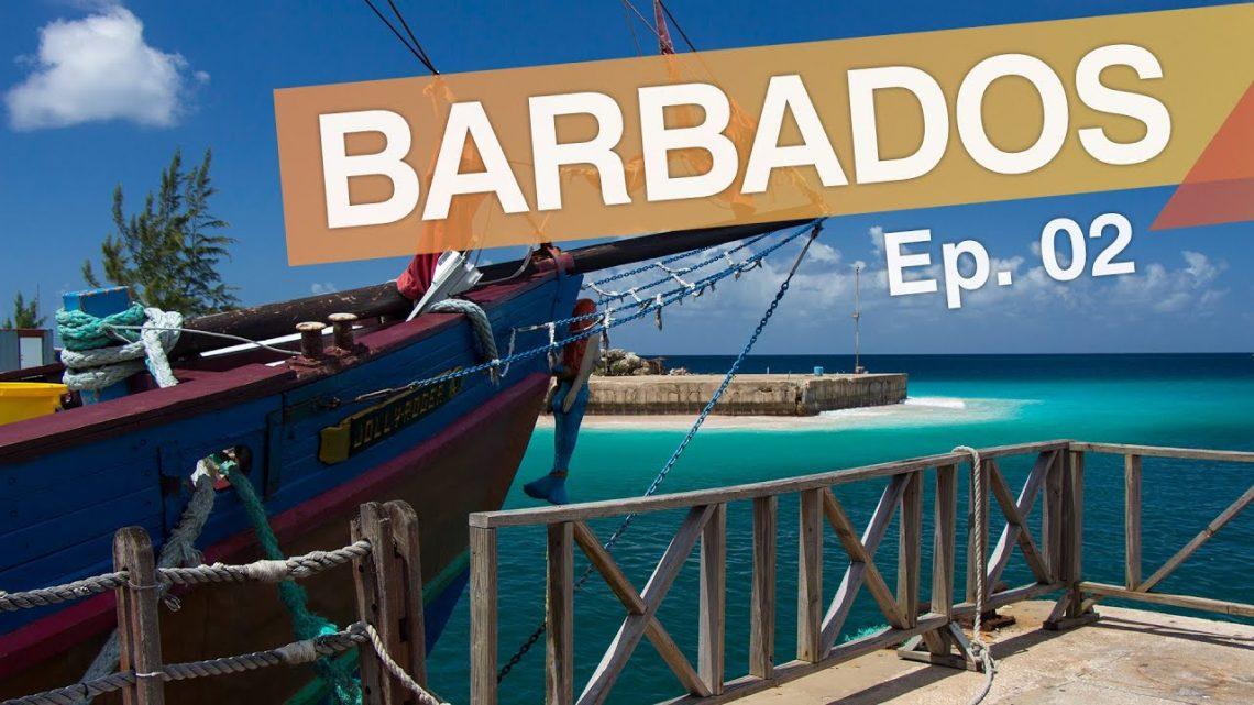 Bridgetown – Barbados :: Ep.02 :: 3 formas de explorar Barbados :: 3em3