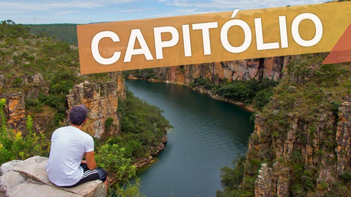 Capitolio – Brasil :: O que fazer e onde se hospedar na região :: 3em3
