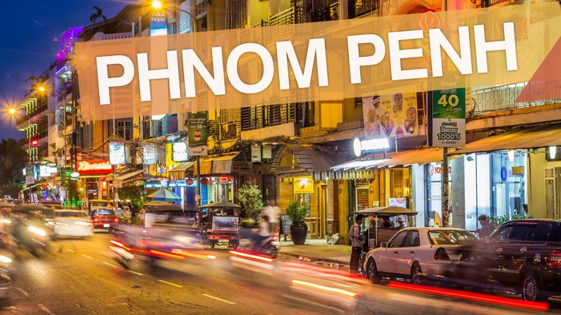 Phnom Penh – Camboja :: O que fazer na cidade mais subestimada da Ásia :: 3em3