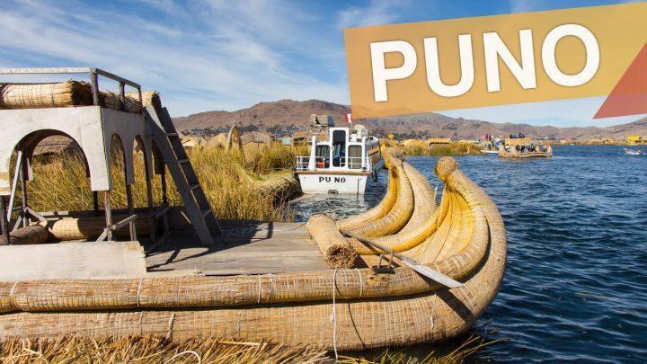Puno – Peru :: Ep. 02 :: 3 atrações imperdíveis na região do Lago Titicaca :: 3em3